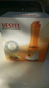 vestel mix go blender Osmaniye