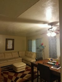 APT For Rent 2BR 1BA Grand Prairie