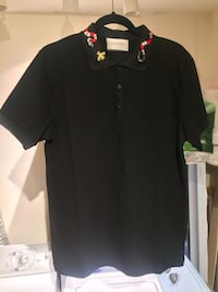 black Ralph Lauren polo shirt Toronto, M6C