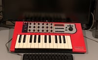 Nord Modular G1 Los Angeles, 90034