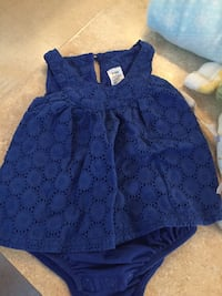0 to 6 months girl clothes  Langley, V1M