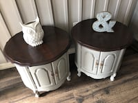 Side Tables-FREE DELIVERY Ajax