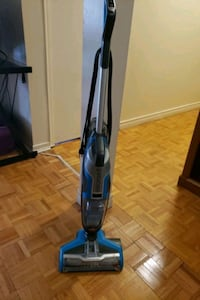 Bissell  Vaccum (floor and carpet)