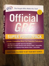 GRE power pack newest 3742 km