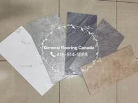 FALL PROMOTION-NEW COMING VINYL TILE $2.29/SF 多伦多