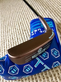 Bettinardi studio stock 6 Napa putter Toronto, M3A 3B9