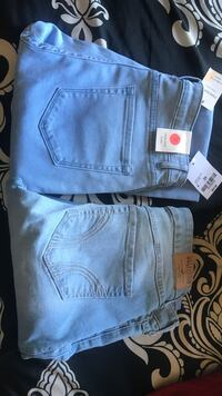 Size 29 Forever21  size 7 hollister skinny jeans  Salinas, 93906