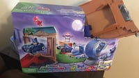 PJ Masks launching race car track  Springdale, 72764
