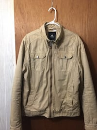 Like New Size Large X-ray Jacket  Edmonton, T6H 2B6