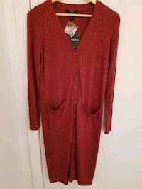 Forever 21 women's cardigan in size small