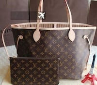 Louis Vuitton Tote Bag Mississauga, L4T 1M3