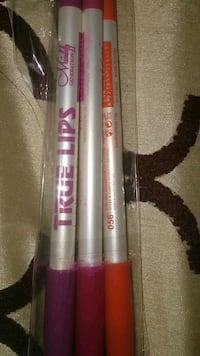 New lip liners lots more look at offers  Houston, 77015