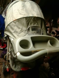Graco stroller like new  Ormond Beach, 32174