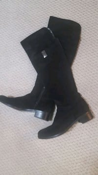 Browns boots size 10 Surrey, V3S 4C8