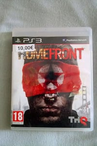 PS3 HOMEFront Saint-Quentin, 02100
