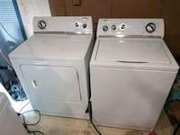 washer and dryer (electric) London, N6H 4R4