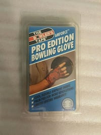 Pro edition bowling glove right large NEW Barrie, L4N 8S6
