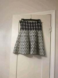Women's Knit Skirt