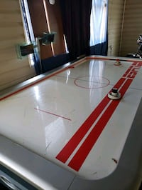 ESPN air hockey table $150 Columbus, 43223