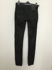 women's black pants Toronto, M9W 0C6