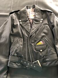INDIAN MOTORCYCLE WOMEN'S BLACK LEATHER JACKET Greenville, 27858