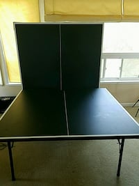 Used ping pong table  Newcastle, 95658