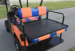 ___E/z /G/o DRIVE Electric Golf CART _Always garaged__*Style on your ride