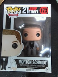 FUNKO 21 JUMP STREET MORTON SCHMIDT POP FIGURE Pickering, L1V 3V7
