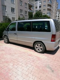 Mercedes - vito - 1998 Sancak Mahallesi, 42250