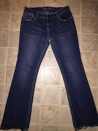 ARYA Women's Jeans size 11/12 only $5!  Sparta, 38583