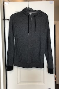 New old navy Zip up hoodie men size small Washington, 20011