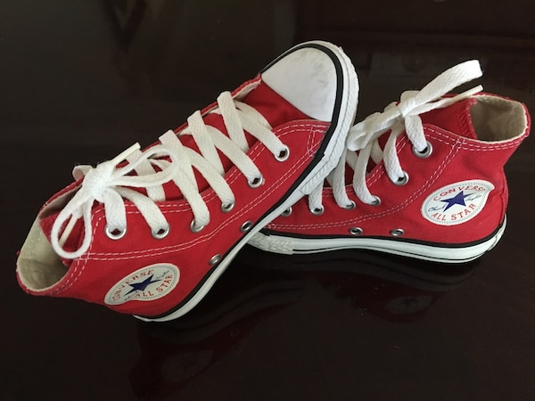 bc483e7988d Used Kids converse size-11 for sale in Ajax - letgo