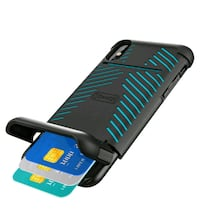 Scooch Wingmate Case for iPhone Xr Anderson