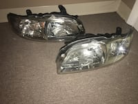 00-03 Sentra Headlights
