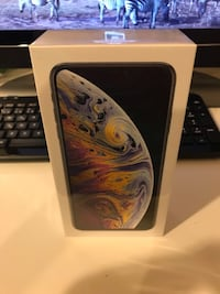 Iphone XS Max 64 GB Silver Çankaya, 06690