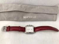 Authentic Michele watch  Kensington, 20895
