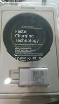 Samsung Fast Charging Wireless Charging Stand 546 km