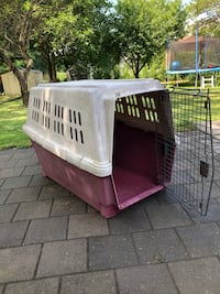 Large Dog Crate Vaughan, L6A 1P8