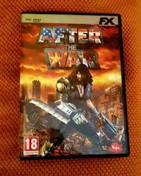 After The War PC FX INTERACTIVE Madrid, 28027