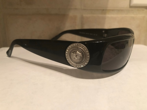 138ad23f05 Used Black Versace Mod. 4044 b for sale in Duluth - letgo