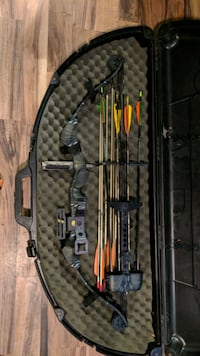 Browning compound bow South Amboy, 08879