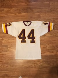 1980s John riggins jersey size medium Warrenton, 20187