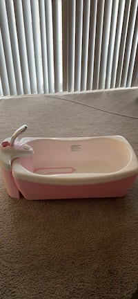 Summer infant Luxury whirlpool bubbling spa shower Owings Mills, 21117