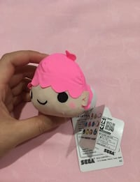 Sanrio Character Soft Toy Keychain Singapore, 168731