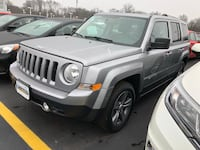 Jeep - Patriot - 2016 Youngstown