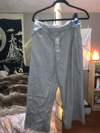 ZARA TROUSERS size medium  Victoria, V8N 4M9