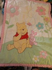Baby girl blankets  Williamsport, 21795