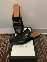 Gucci Loafers size 39  Toronto, M8Y 0B5