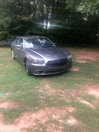 2011 - Dodge - Charger Rhoadesville