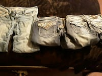 Great condition size 28 women's and size 8 america Martinsburg, 25401